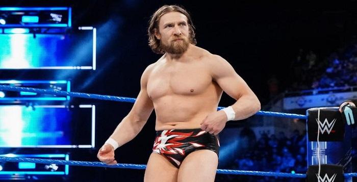 Update On Daniel Bryan's WWE Status