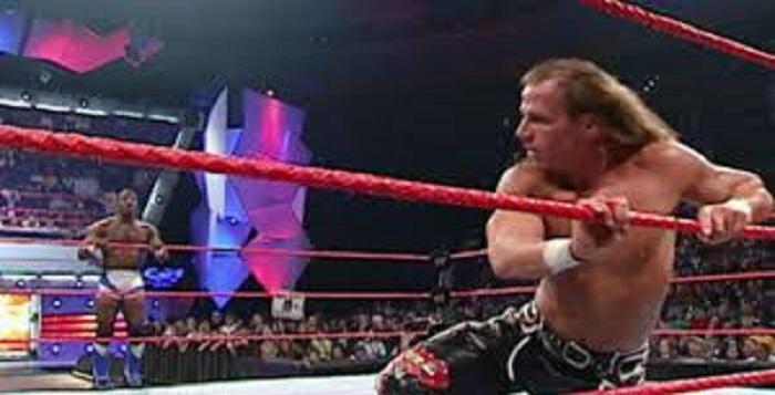 REVIEW: Monday Night Raw – May 2, 2005: My Favorite Match