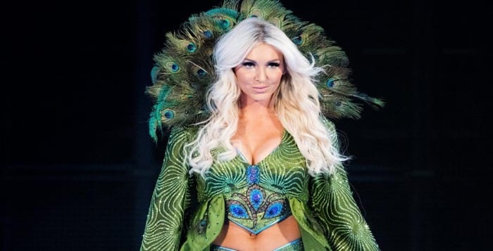 WWE RUMOR: Charlotte Was Suspended For This Reason
