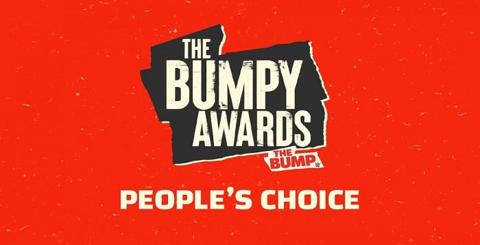 Voting Now Open For The WWE Bumpy Awards