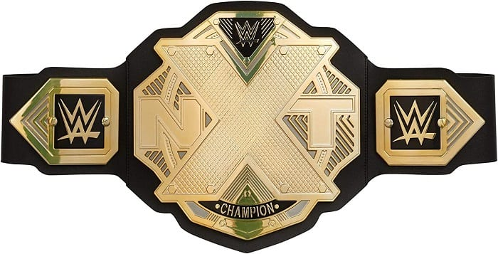 Title Match Set For Next Week With Special Stipulation