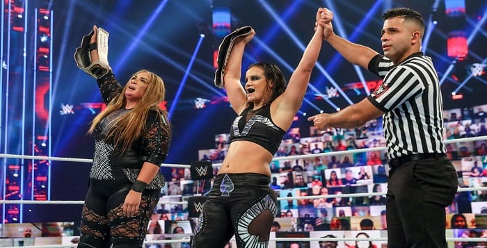 Last Minute: Two New Matches Added To WrestleMania 37