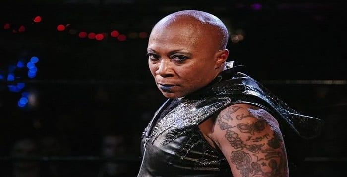 WATCH: Former WWE Women's Champion Retires