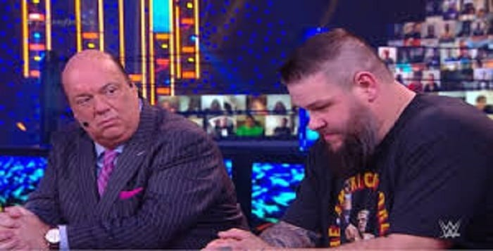 Kevin Owens Has Some Grand Money In The Bank Plans
