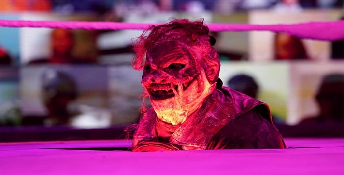 The Confusing Case Of The Fiend Bray Wyatt