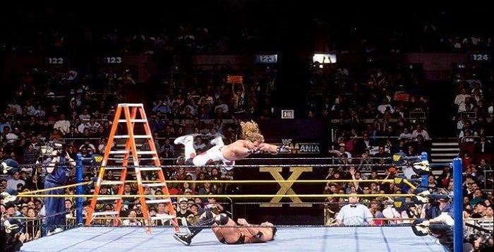 REVIEW: WrestleMania 10: The Sentimental Special