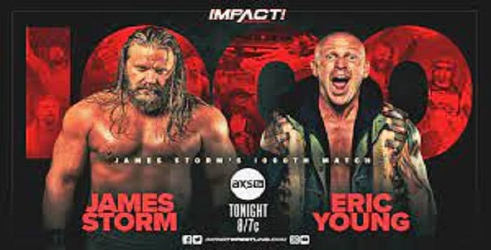 Impact Wrestling Results – March 30, 2021