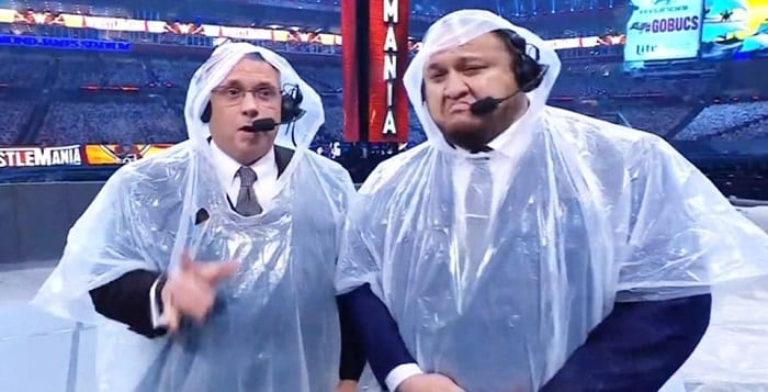 WWE Makes Two Big WrestleMania 37 Edits