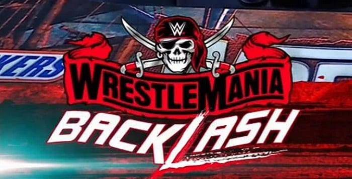 Again: New Title Match Added To WrestleMania Backlash
