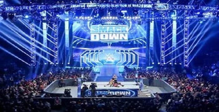 WWE High On Somewhat Surprising SmackDown Star