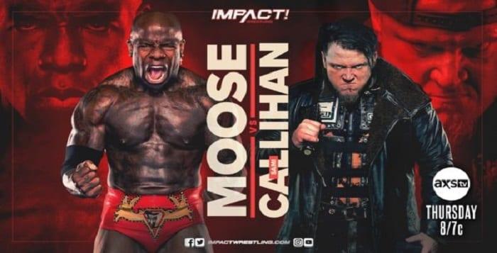 Impact Wrestling Results – June 3, 2021