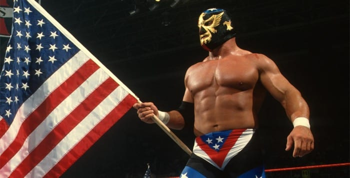 Del Wilkes, AKA The Patriot, Passes Away At Age 59
