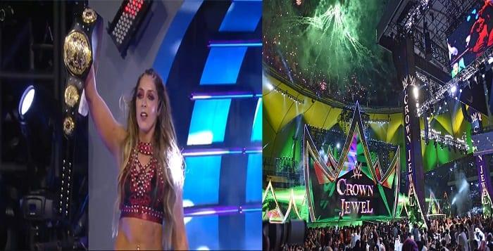 VIDEO: Britt Baker Gets In A Harsh Burn On WWE