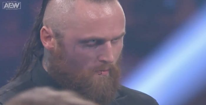 Amazing Reason Why Aleister Black Jumped From WWE To AEW So Soon