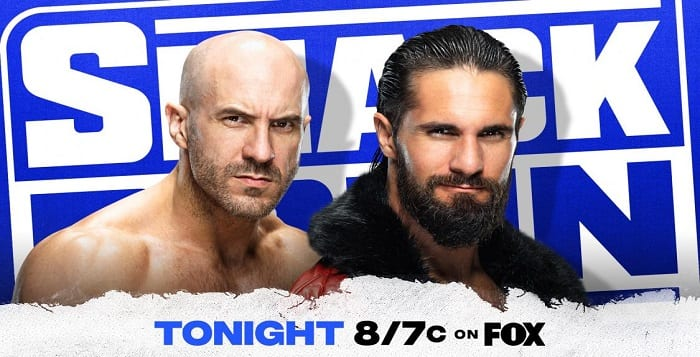 SmackDown Live Coverage And Results – July 9, 2021
