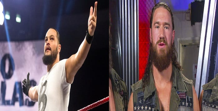 Two Released WWE Stars Were Doing Some Cool Stuff For The Company