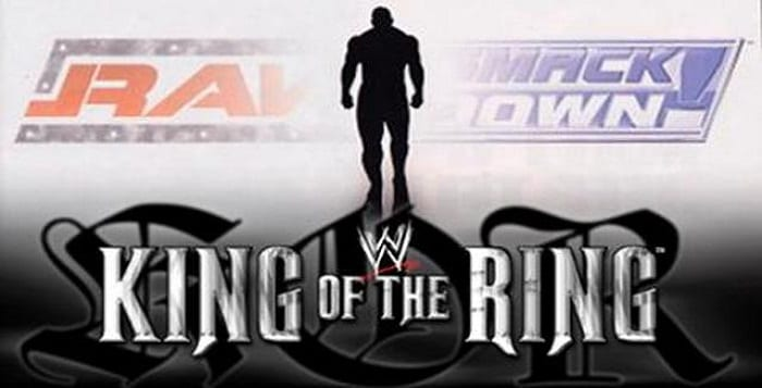 REVIEW: King Of The Ring 2002: This Guy Has Something