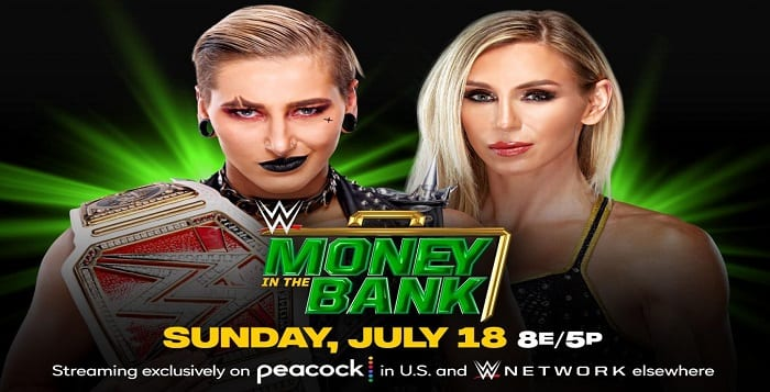Here's Why WWE Cut The Video During Money In The Bank