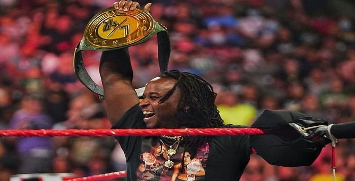 WWE News: Why Reginald Won The 24/7 Title, Future Plans For Him