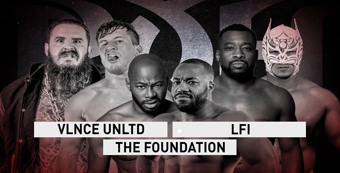 Ring Of Honor TV Results – July 14, 2021