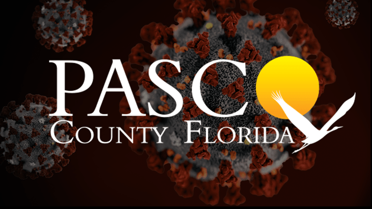 Pasco County declares state of emergency as coronavirus spreads ...