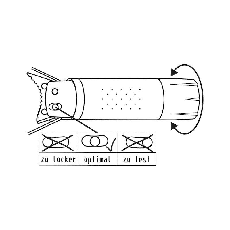 Buy Oil filter ratchet wrench (071457 14) online