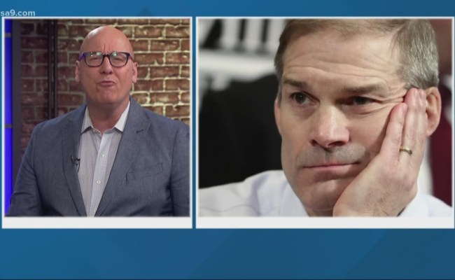 Jim Jordan Knew About Abuse Former Ohio State Wrestlers