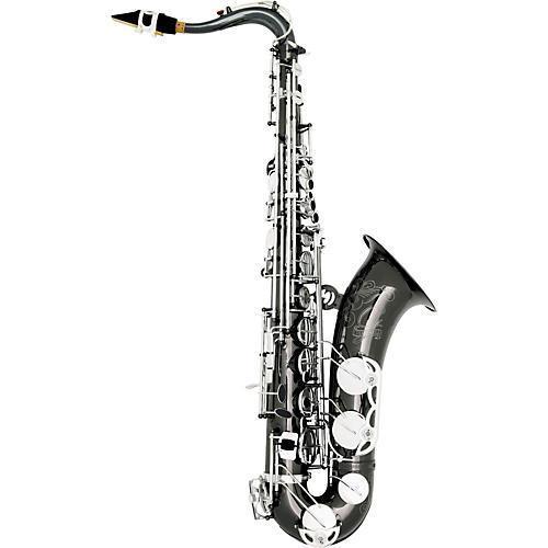 Giardinelli 812 Series Black Nickel Tenor Saxophone