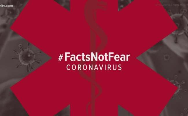 Questions And Answers About The Coronavirus Wwltv