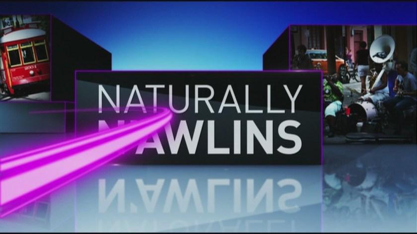 Frank Davis 'Naturally N'Awlins