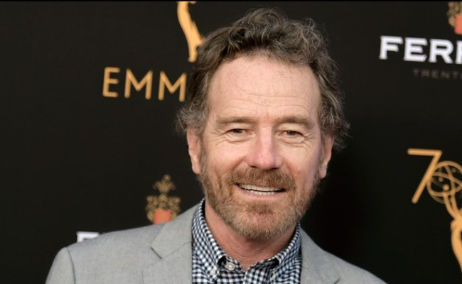 Bryan Cranston To Star In New Orleans Set Tv Legal