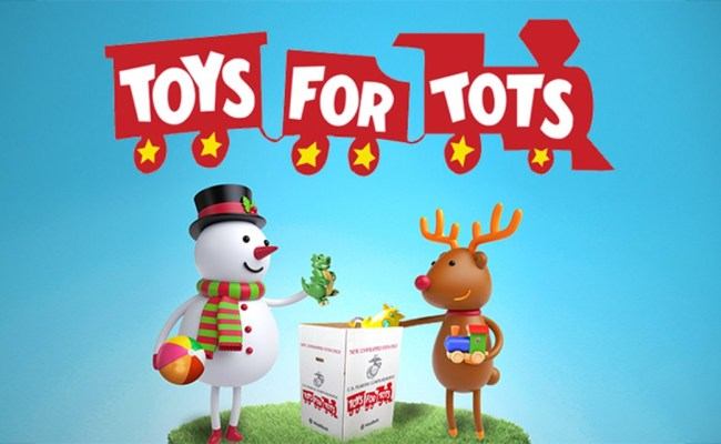 Toys For Tots Drop Off Locations 2018 Wzzm13
