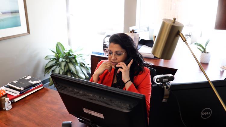 Express Employment Professionals to host mass hiring event   wzzm13.com