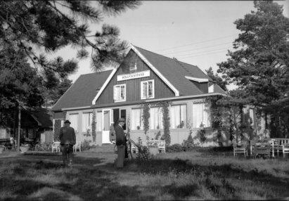 Hotell och pension Höllviksstrand