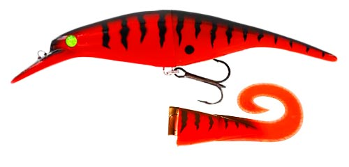 platypus teez tail hybridbete