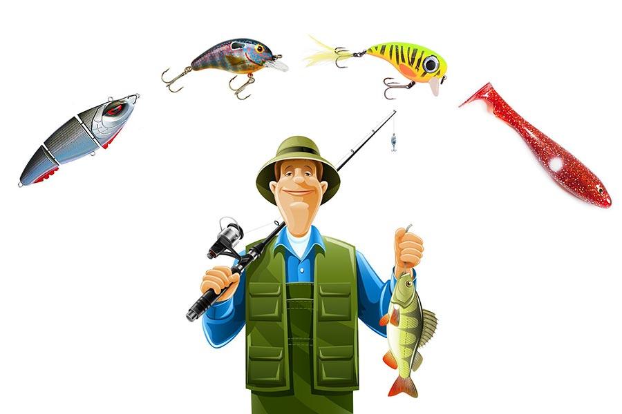 coola fiskdrag