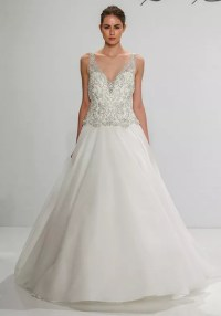 Dennis Basso for Kleinfeld 14114N Wedding Dress - The Knot