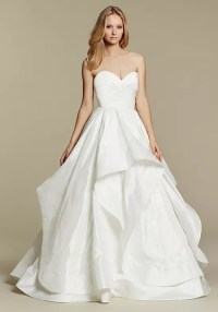 Blush by Hayley Paige 1602 Apollo Wedding Dress - The Knot
