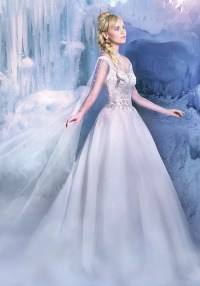 Alfred Angelo Disney Fairy Tale Weddings Bridal Collection ...
