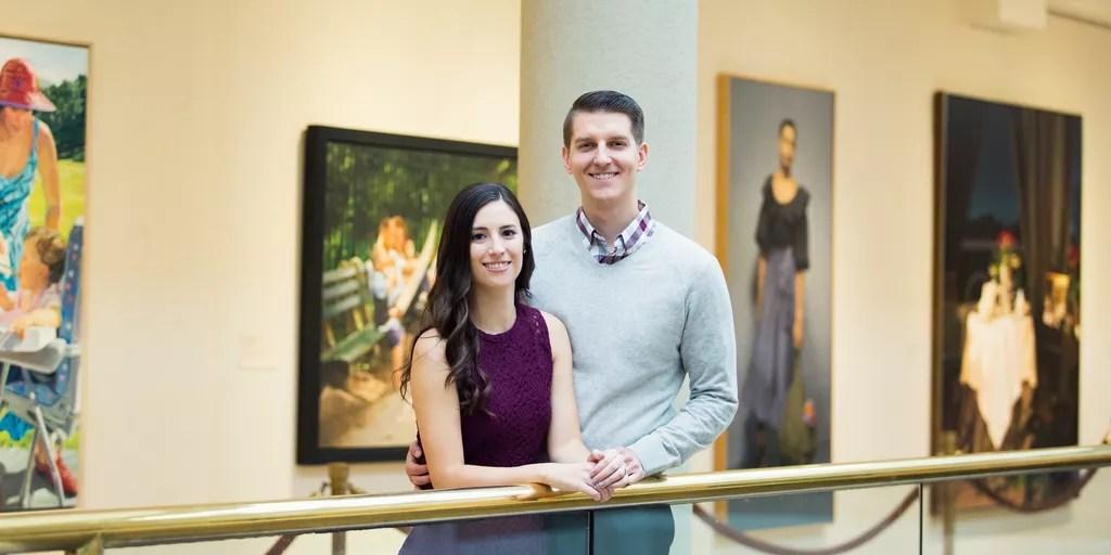 Lauren DePietro And Kyle Weslosky's Wedding Website