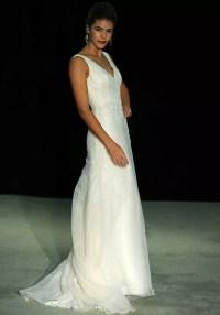 Anne Barge Sleeping Beauty Wedding Dress - The Knot