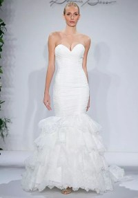 Dennis Basso for Kleinfeld 14049 Wedding Dress - The Knot