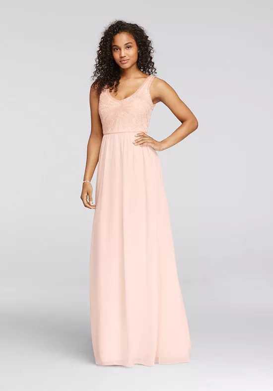 David'S Bridal Bridesmaid Dresses Online
