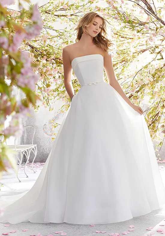Morilee by Madeline Gardner/Voyage Wedding Dresses