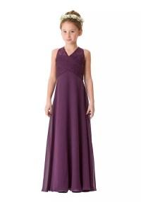 Bari Jay Bridesmaids 1669-JR Bridesmaid Dress - The Knot