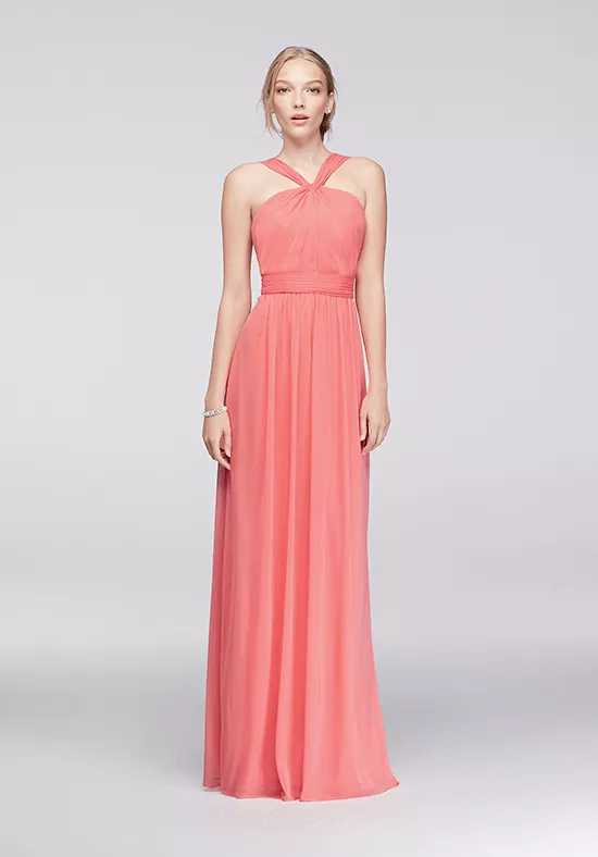 David's Bridal Collection Bridesmaid Dresses