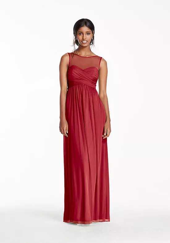 David's Bridal Collection Bridesmaid Dresses