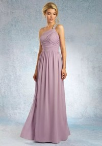 Alfred Angelo Sapphire Bridesmaid Collection 8117L ...