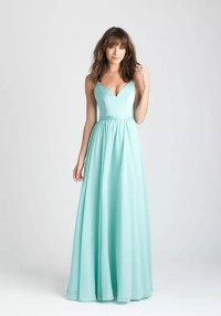 Allure Bridesmaids 1503 Bridesmaid Dress - The Knot