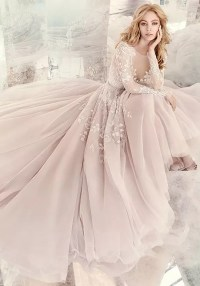 Hayley Paige 6600 Hayley Wedding Dress - The Knot